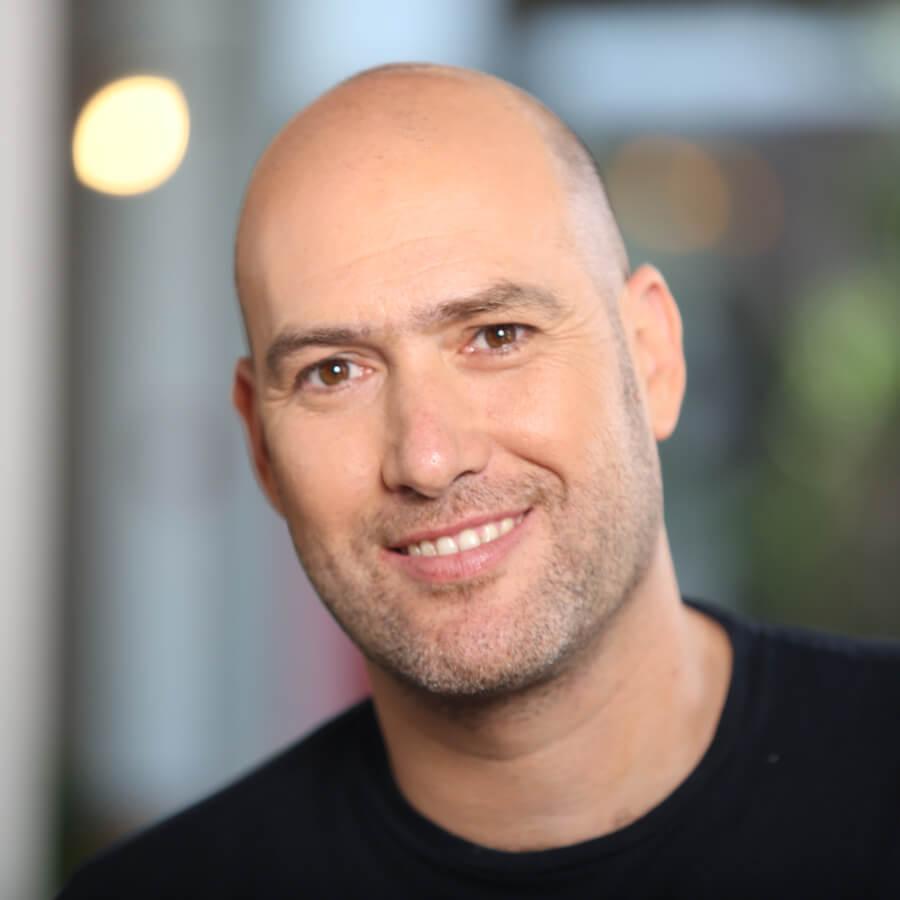 Yuval Avni
